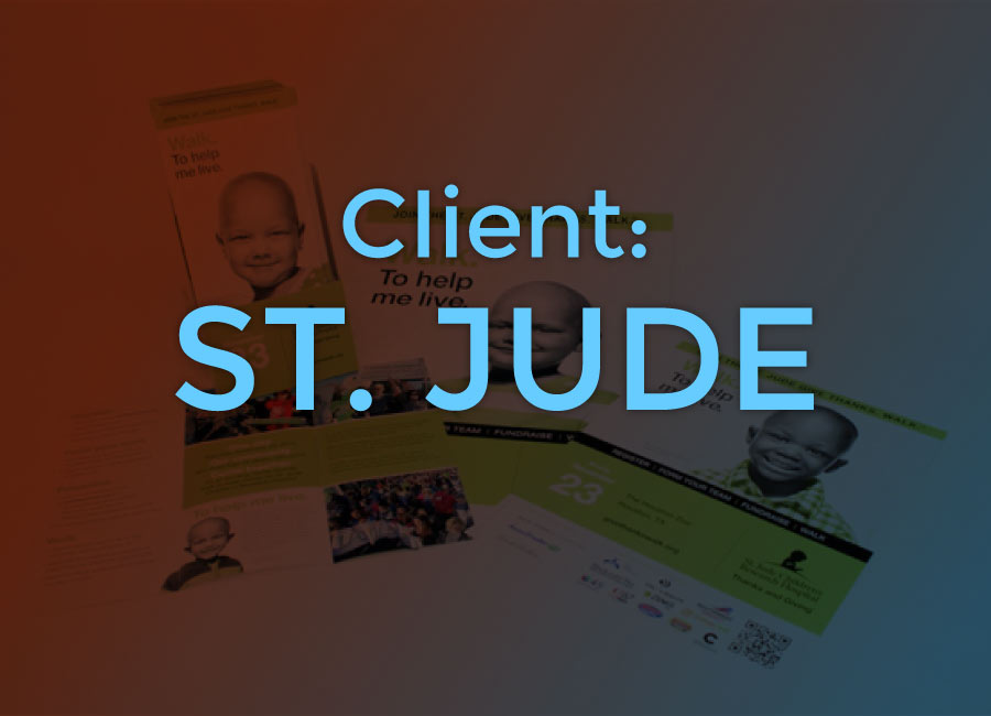 St. Jude work by Shumyla